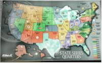 statehood quarter supplies